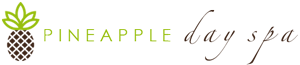 Pineapple Day Spa Logo