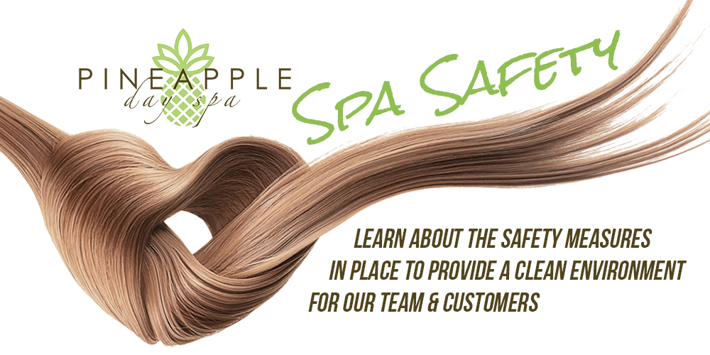 Pineapple Day Spa will be reopening for select services on June 9, 2020, aligned with Phase 2 of Reopening New York. We have created a Reopening Dashboard that will provide all the information you need to know about our reopening plan. We look forward to welcoming you back in a safe environment!